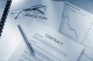 Image of Contract